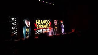 Franco Escamilla.- Tradiciones y Faitelson