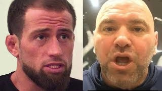 НЕОЖИДАННОЕ ЗАЯВЛЕНИЕ ПРО УВОЛЬНЕНИЕ ИЗ UFC! МАЙРБЕК ТАЙСУМОВ НА UFC В РОССИИ