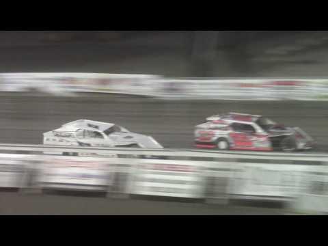 Nodak Speedway IMCA Modified A-Main (5/21/17)