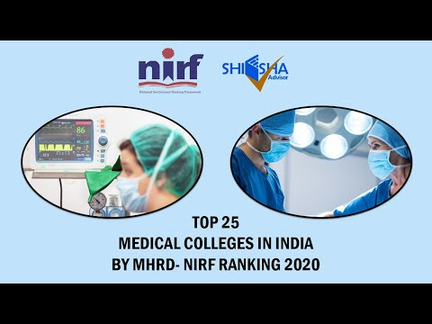 top-medical-colleges-in-india-by-mhrd(govt.of-india)-nirf-ranking-2020- -category(medical-colleges)