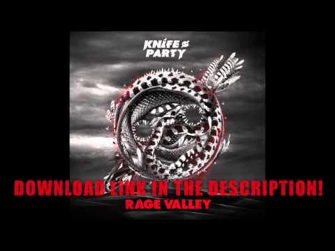 Knife Party - Centipede   Ringtone   320kbps (HD)