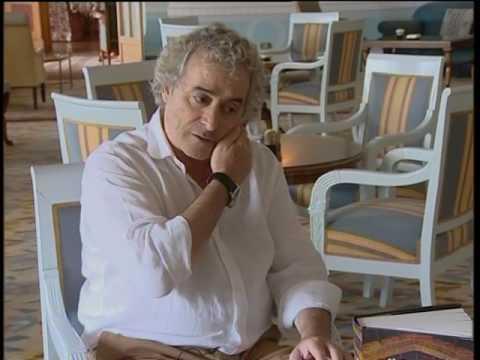 ENTREVISTA ILDEFONSO FALCONES - YouTube