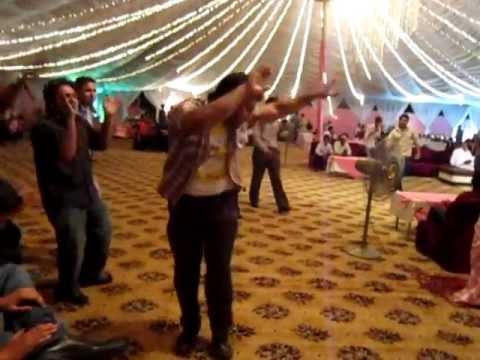 SRC Annual Ghazal Night Bhangra :- Ali Lahoriya