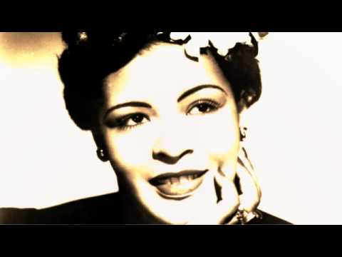 Billie Holiday - Deep Song (Decca Records 1947)
