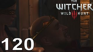 The Witcher 3 Wild Hunt Прохождение Серия 120  (Дела государственной важности)