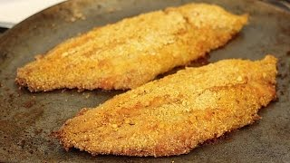 Better than Fried Catfish