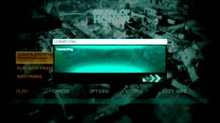 EA server problem - Medal of Honor 2010 - Multiplayer