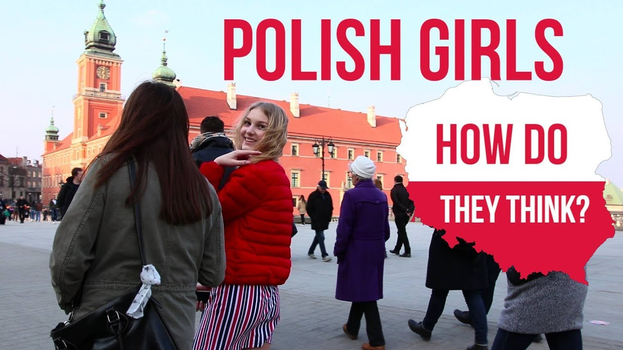 Polish girls 4 u