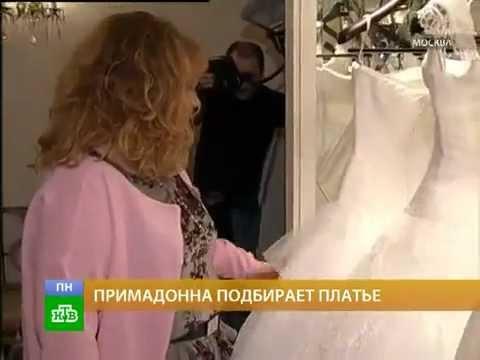 Самые жуткие свадебные платья