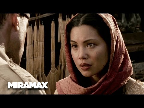 The Great Raid  'Who's Margaret?' HD  Joseph Fiennes, Connie Nielsen  MIRAMAX