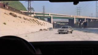 To Live and Die in L.A.(1985) - The Car Chase part 2