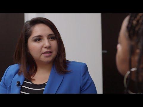 1,000 Mile Journey Video Series: Delia Ramirez