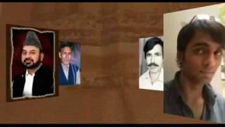 Zinda Log _ Martyrs Of Ahmadiyyat (Urdu)