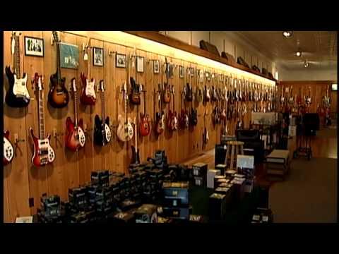 Hometown Hero: Guitar Emporium closes after 37 years