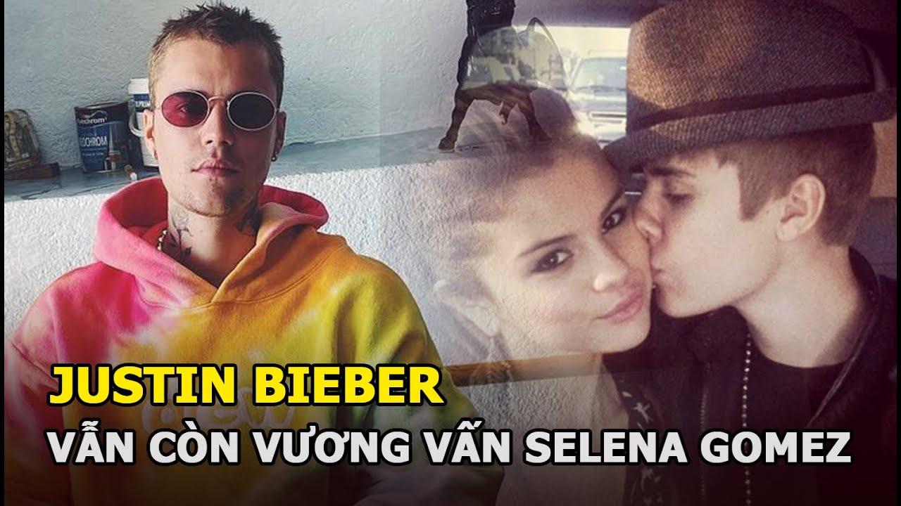 Justin Bieber vẫn vương vấn Selena Gomez dù đã cưới Hailey Baldwin?