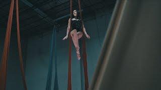 Aquilo - Best of us go down | Tamara Crowe | Aerial Silks