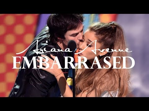 Ariana Grande | Embarrassing Moments