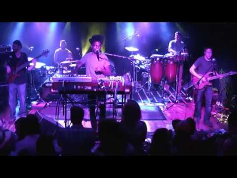 The Fritz @ Asheville Music Hall 3-25-2017