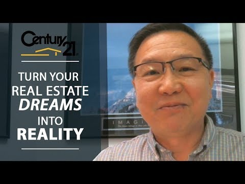 Southern California Real Estate Agent: What Can the Dream Home Finder Program Do for You?