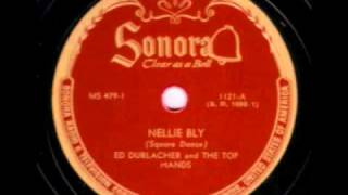 Nelly Bly - Durlacher
