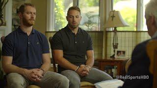 Austin Reuland-A Tribute to Konrad: Real Sports Bonus Clip (HBO)