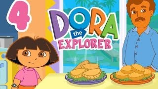 Dora The Explorer Cooking Recipes: Dora Chapter 4. Eggs With Sweet Banana And Cornbread