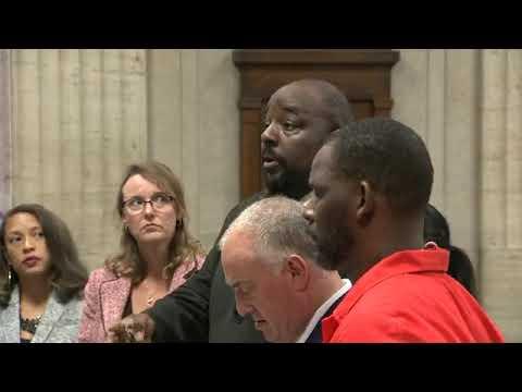 BREAKING: R. Kelly In Court