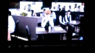 [FULL] Cute SHINee Key & Taemin Fanboy Mode @SNSD Concert Fancam