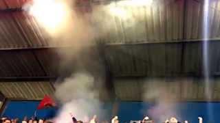 Opkomst De Graafschap-PSV : 31-10-2015