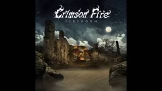 Crimson Fire - Fireborn (2016)
