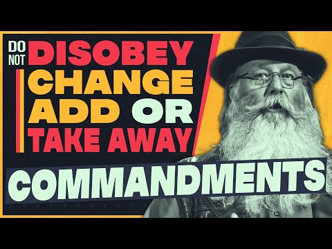 Keep the Commandments! (PROMO) | Shabbat Night Live