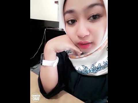 Hijab Telanjang