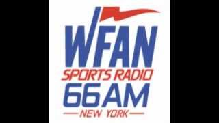 Kevin Long discusses Club Diamond Nation on WFAN