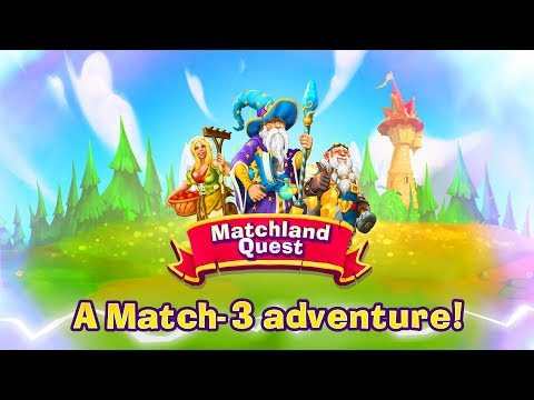 Matchland Quest