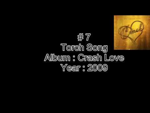 My Top 10 AFI Songs (2003-2017)