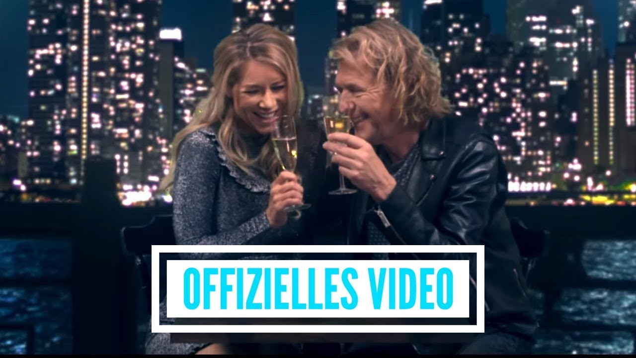 Simone & Charly Brunner - Nachtschwärmer (offizelles Video aus dem Album