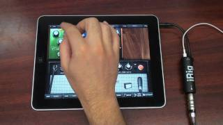 AmpliTube iRig / AmpliTube For iPad - Full - Your Guitar Tone On Your iPad