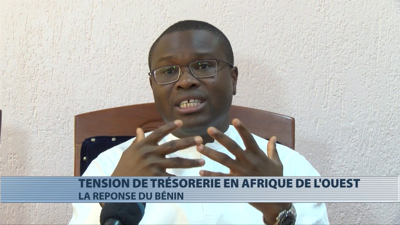 Economie : le Bénin face à la tension de trésorerie en Afrique de l'Ouest