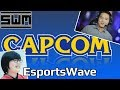 Esports Wave! - Capcom Looks Foward, Bring On Geguri and Merlini Steps Down