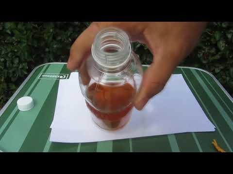 Эксперимент Алмазный надфиль -  финальный ролик