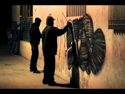 Loquendo-Graffiti
