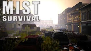 Mist Survival #01 | Neustart in die Apokalypse | Gameplay German Deutsch thumbnail