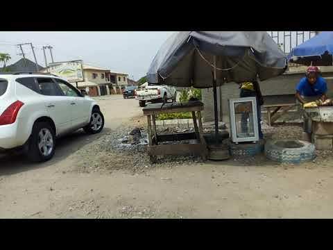 Как живут люди в нигерии