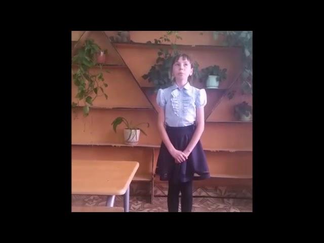 Изображение предпросмотра прочтения – ИринаЛавриненко читает произведение «От четырех до семи» М.И.Цветаевой