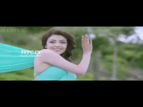 Enthavaraku Ee Prema Movie song 2 promo Jiiva, Kajal   TFPC