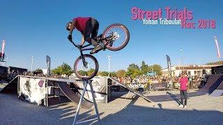 STREET TRIALS • YOHAN TRIBOULAT ROC D