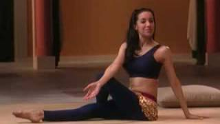 Танец живота Урок 11