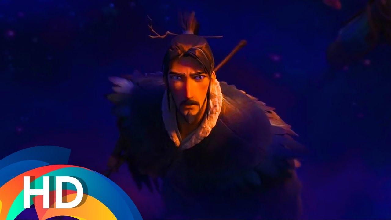 Khương Tử Nha (2021) - Nhất Chiến Phong Thần - Official Trailer 2 - Phim hoạt hình Trung Quốc