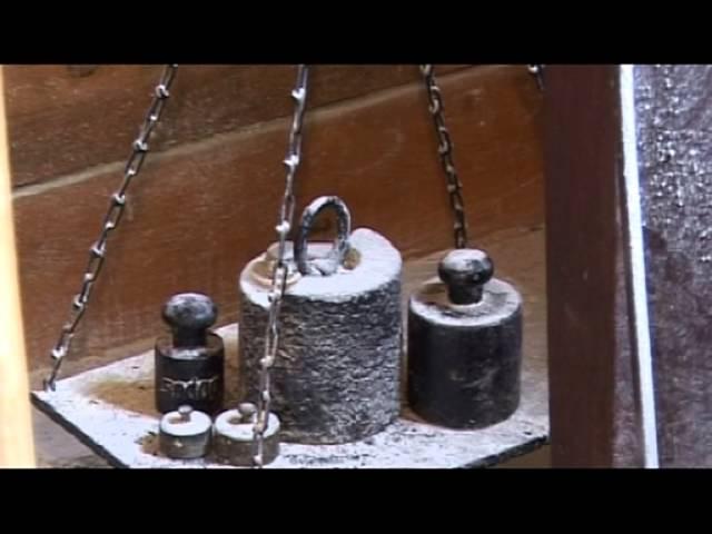 Rusov mlin, Živinice