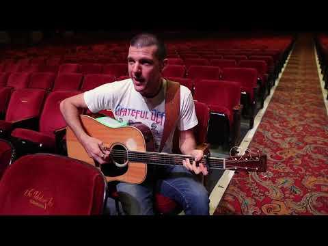 Seth Avett Sings, Mining For Coal (Randy Travis- Written By Ronnie Samoset & Matraca Berg)